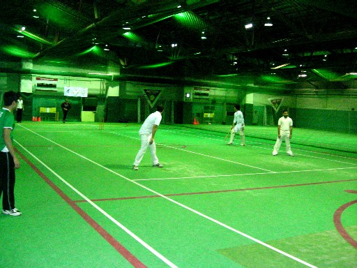 indoor-match